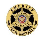 sheriff badge plaque