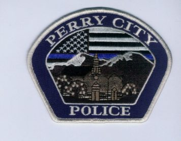 perry custom patch