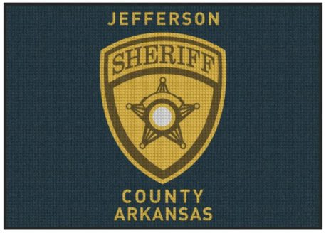 jefferson entry mat