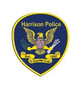 harrison patch plaque